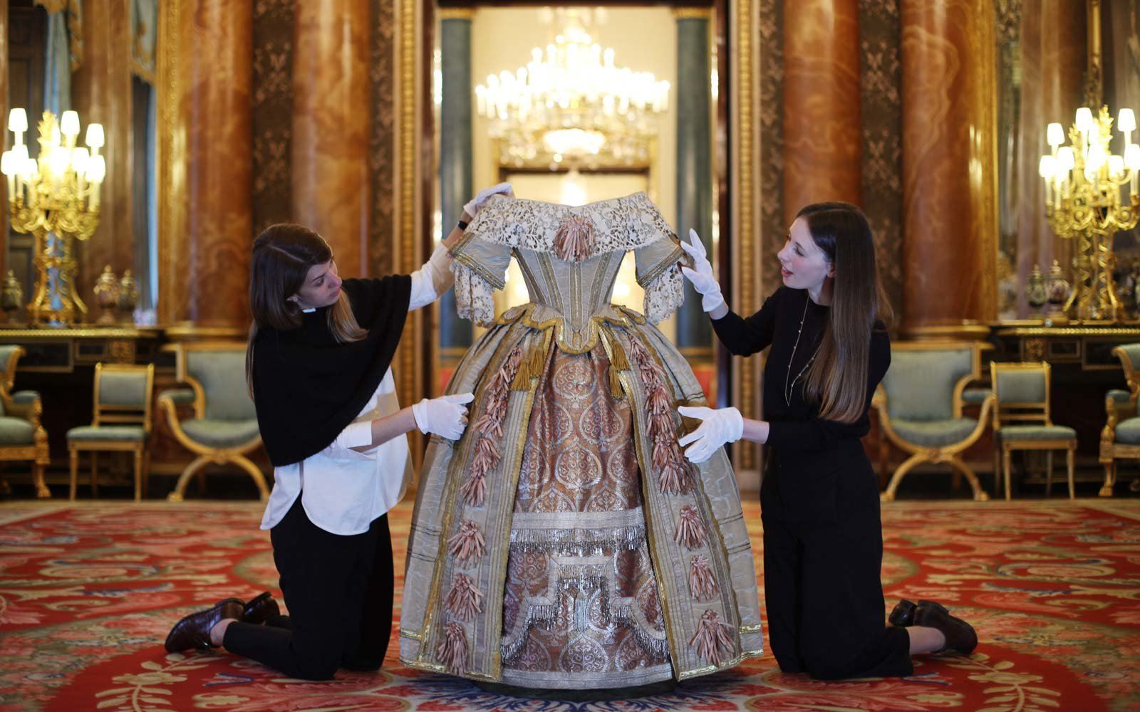 A Queen Victoria Exhibit Is Coming to Buckingham Palace This Summer