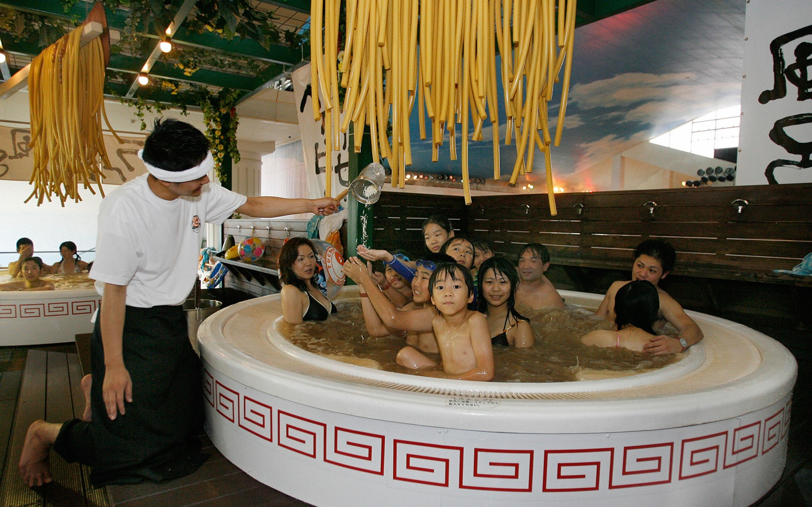 Going to Japan? Consider a Ramen-Themed Outing for the Whole Family