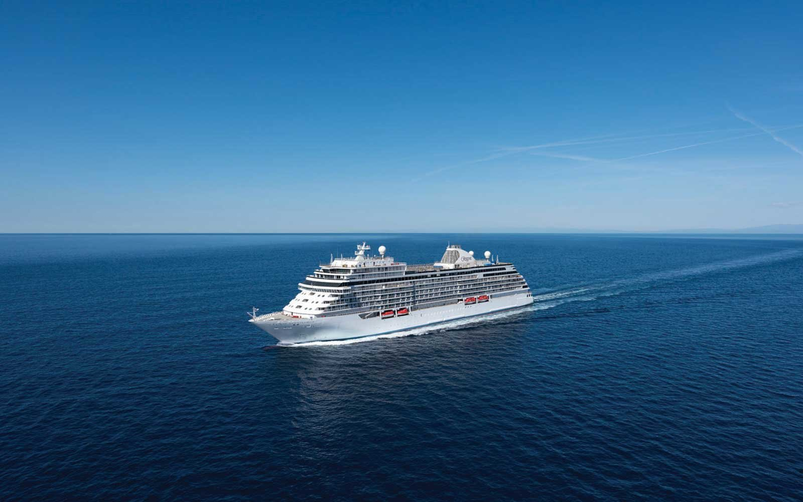 Romantic cruise to the Caribbean with Regent Seven Seas