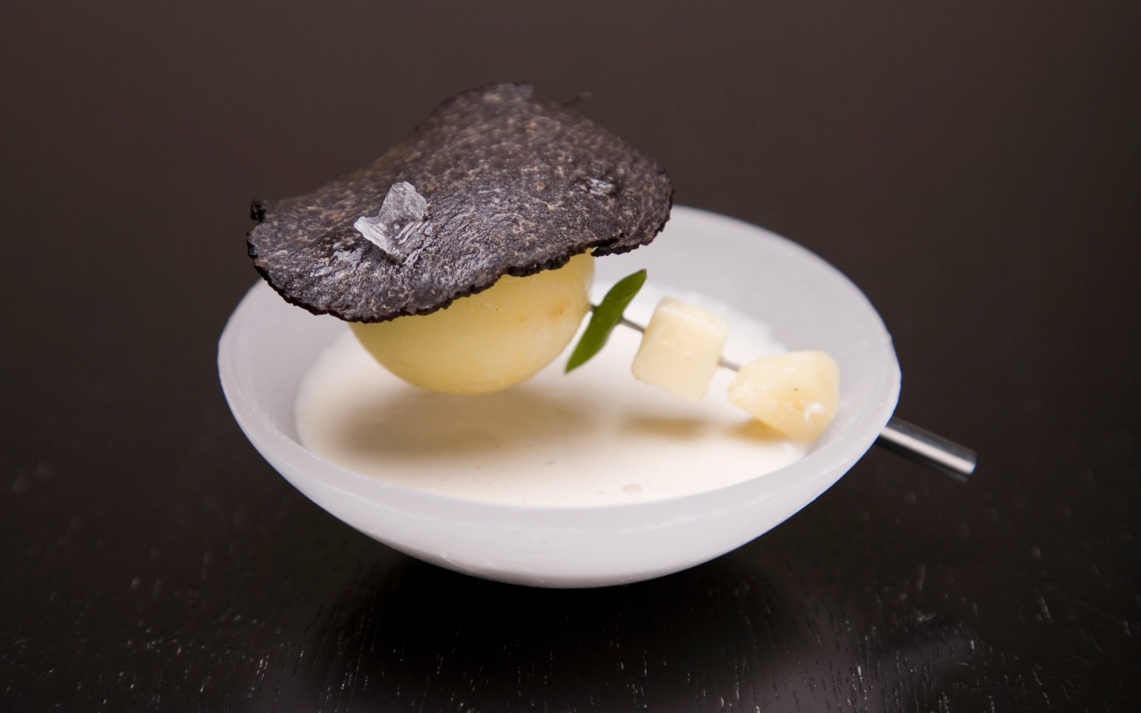 17 restaurants worth planning a trip around and how to get for Cuisine alinea