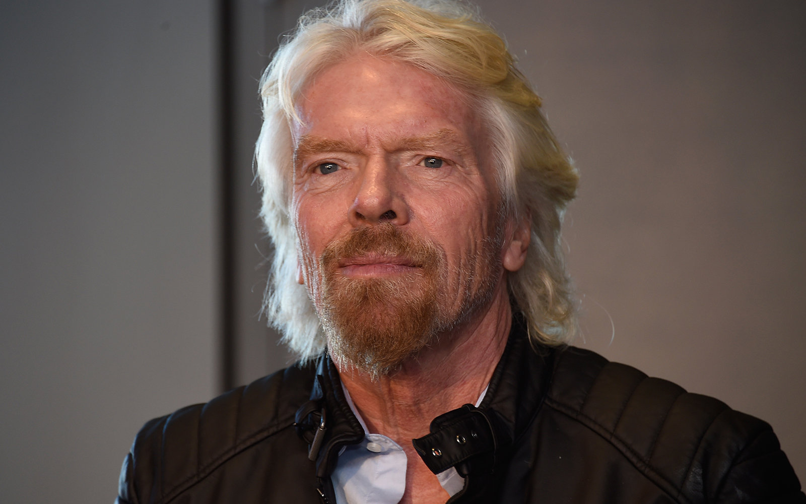 Richard Branson Virgin Airlines