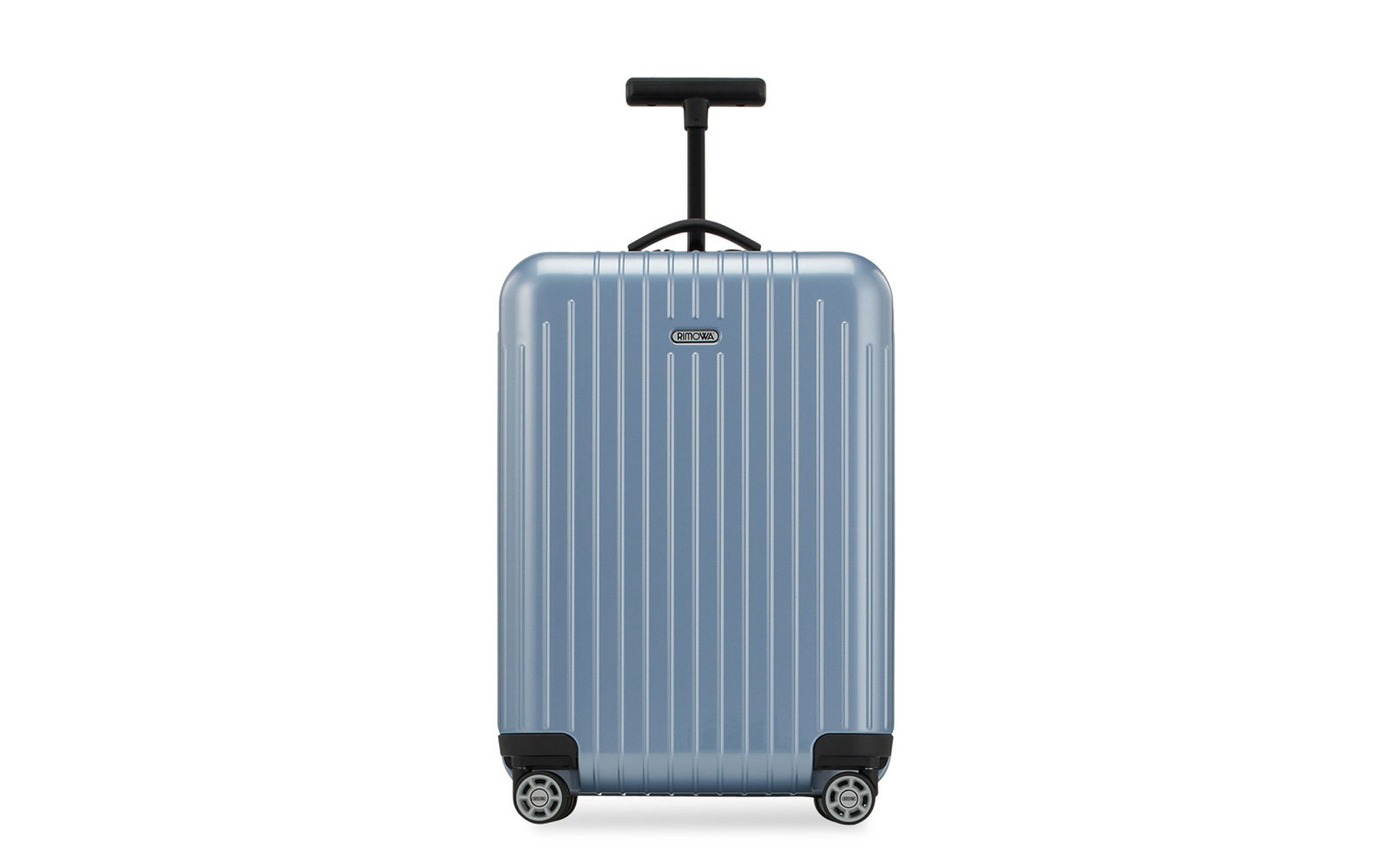 Rimowa best Hard Shell carry-on Suitcase