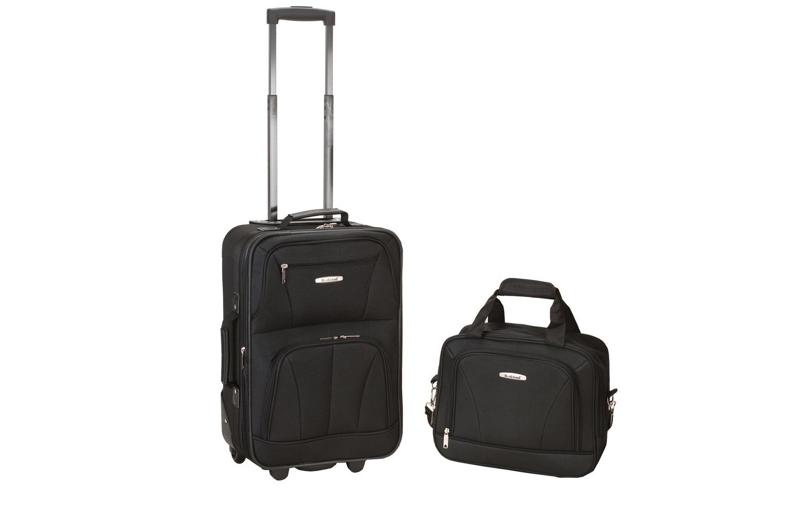 Kids luggage set by Rockland