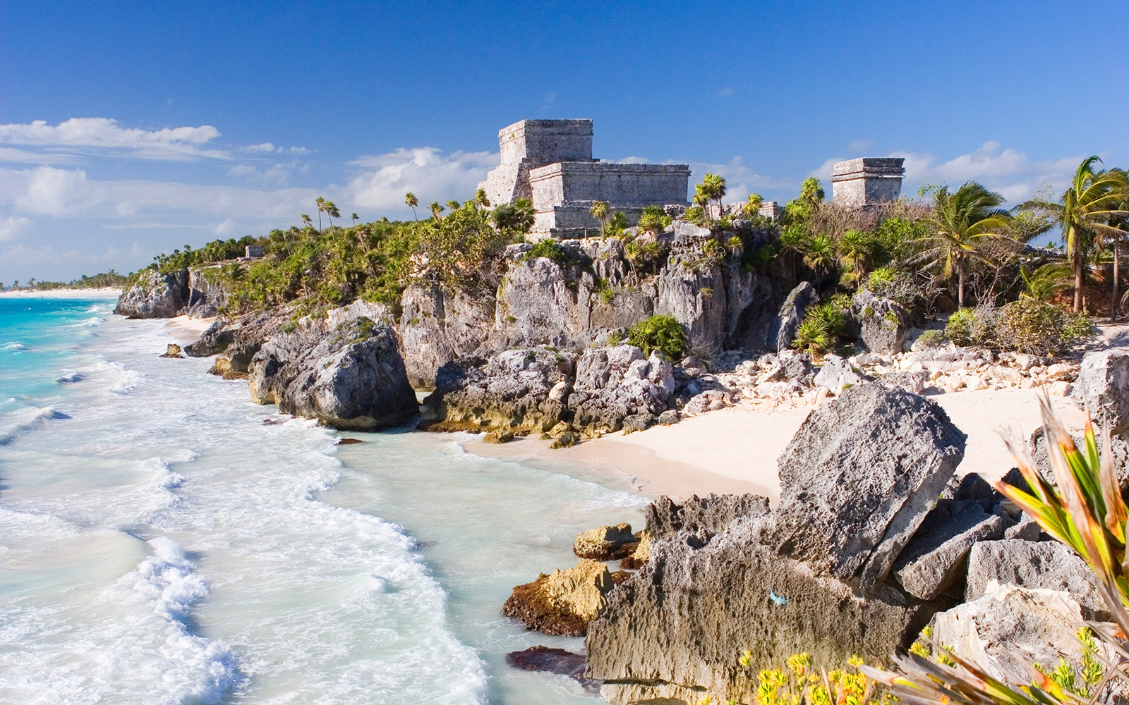 Rolling Meadows Meditation Retreats, Tulum, Mexico