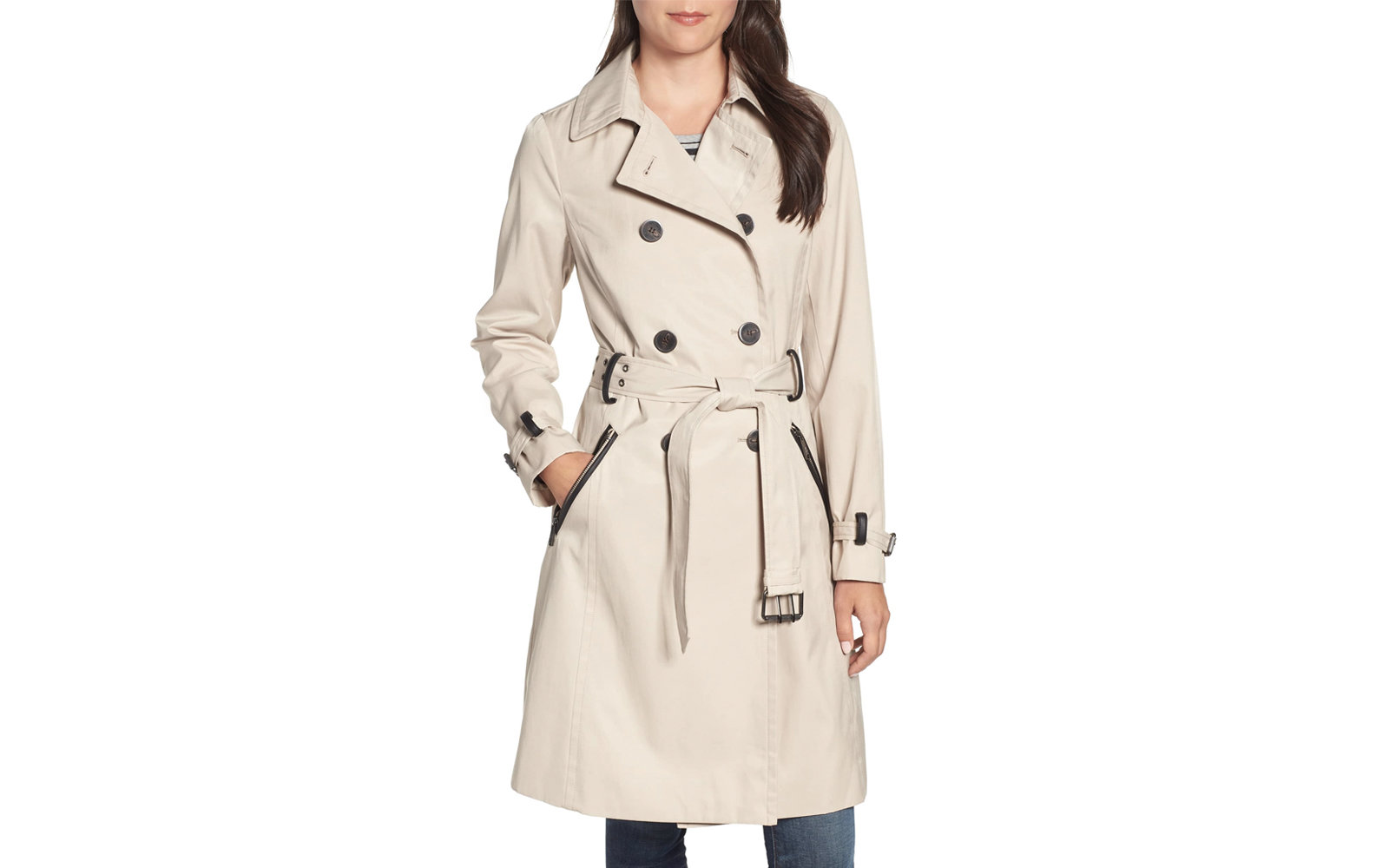 Sam Edelman Packable Coat