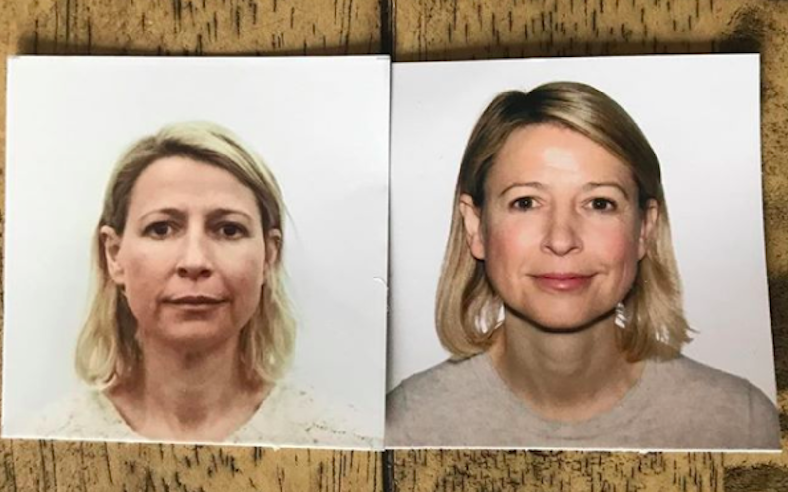 Samantha Brown S New Passport Photo Just Debunked A Major