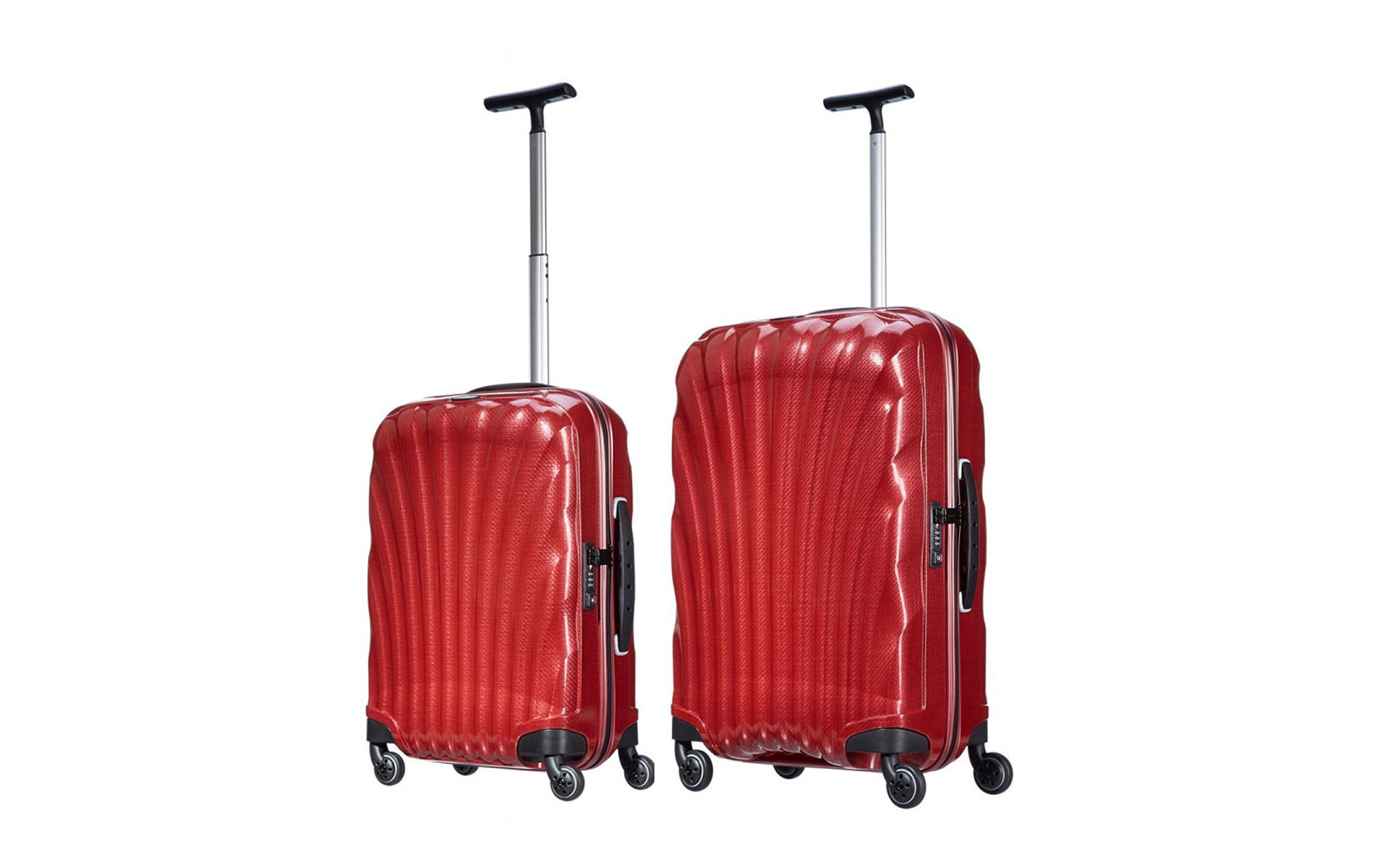 Samsonite Black Label Cosmolite Two-Piece Spinner Luggage