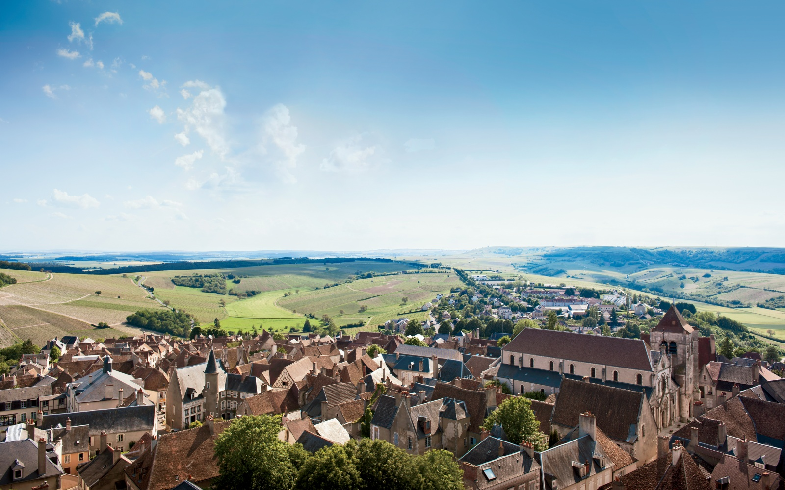 Sancerre The Other Loire Valley Travel Leisure