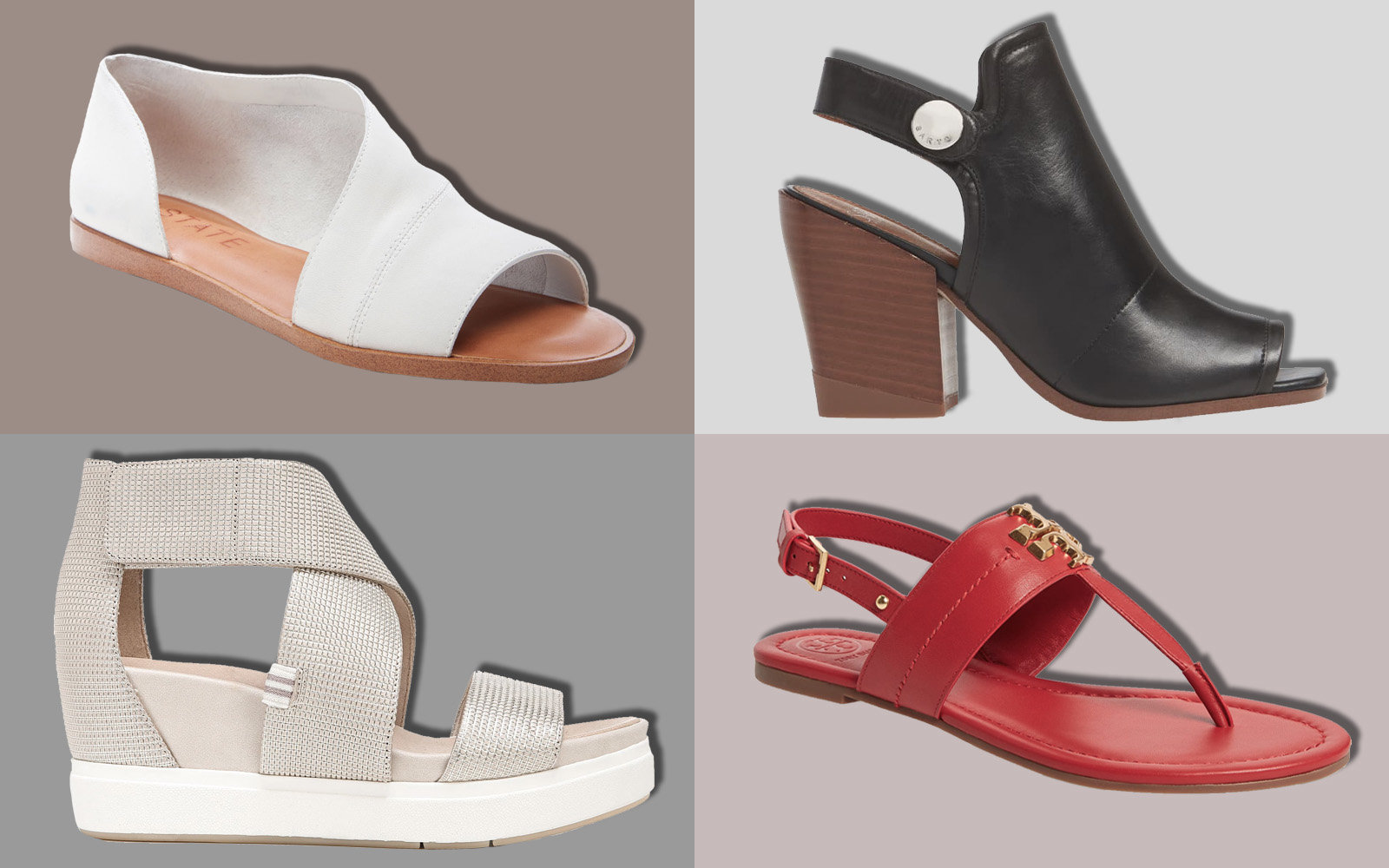 Sandals on Sale at Nordstrom
