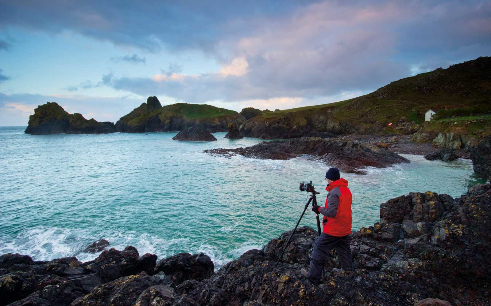Photographers Share How They Captured the Perfect Shot