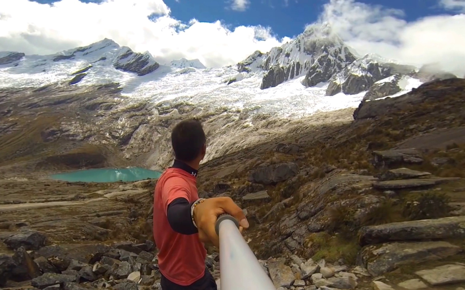 Watch: A Three-Year Trip Around the World in Four Minutes