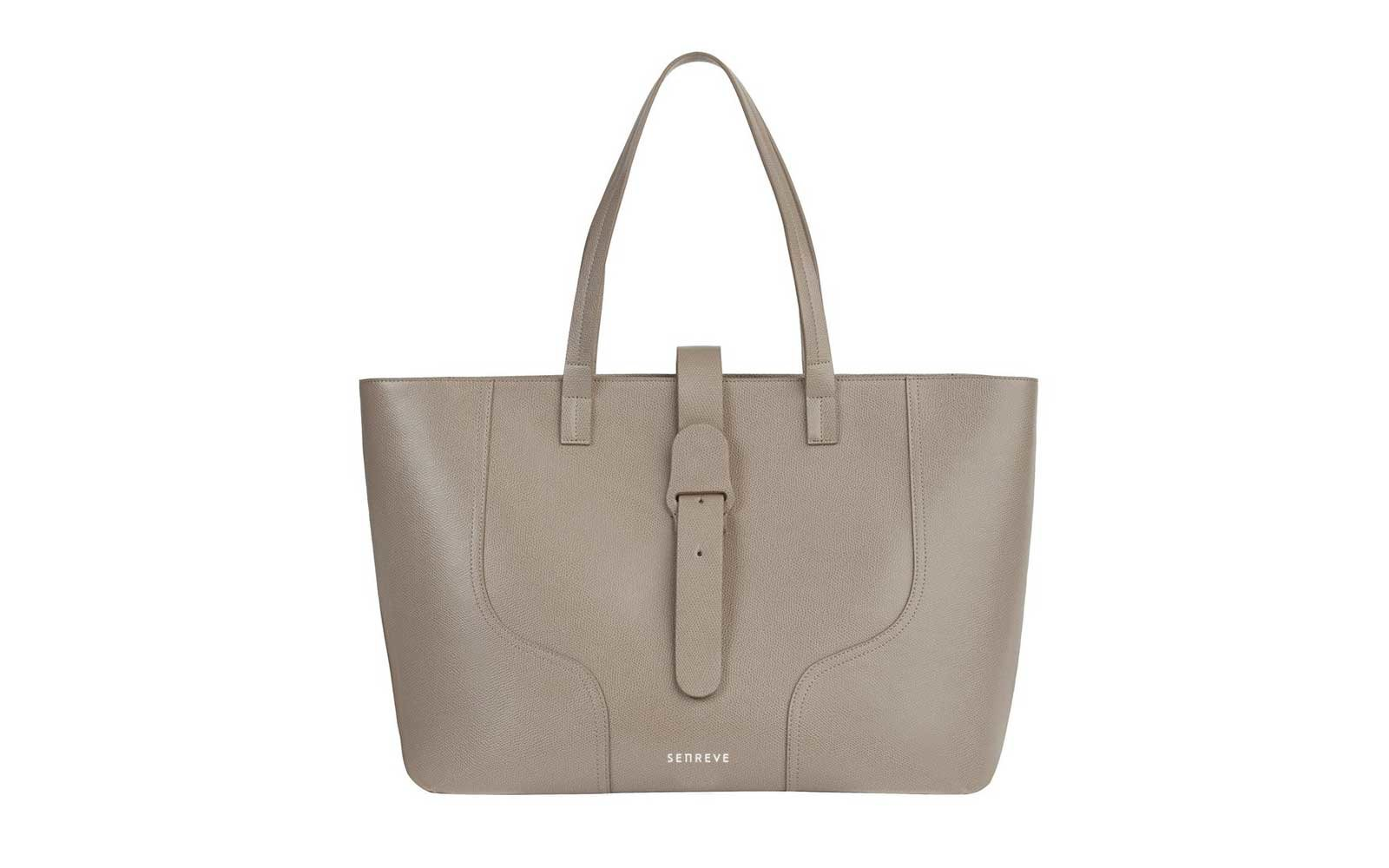Fashion week Wear you Would An oversized tote? for woman
