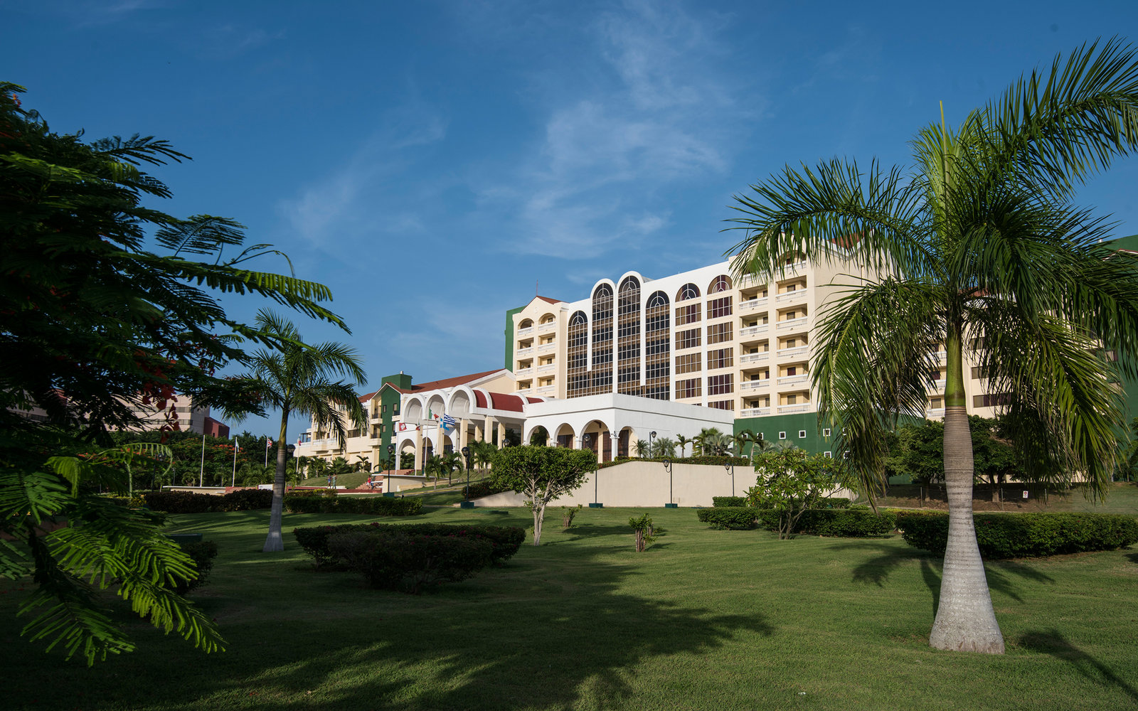 American Hotel to Open in Cuba