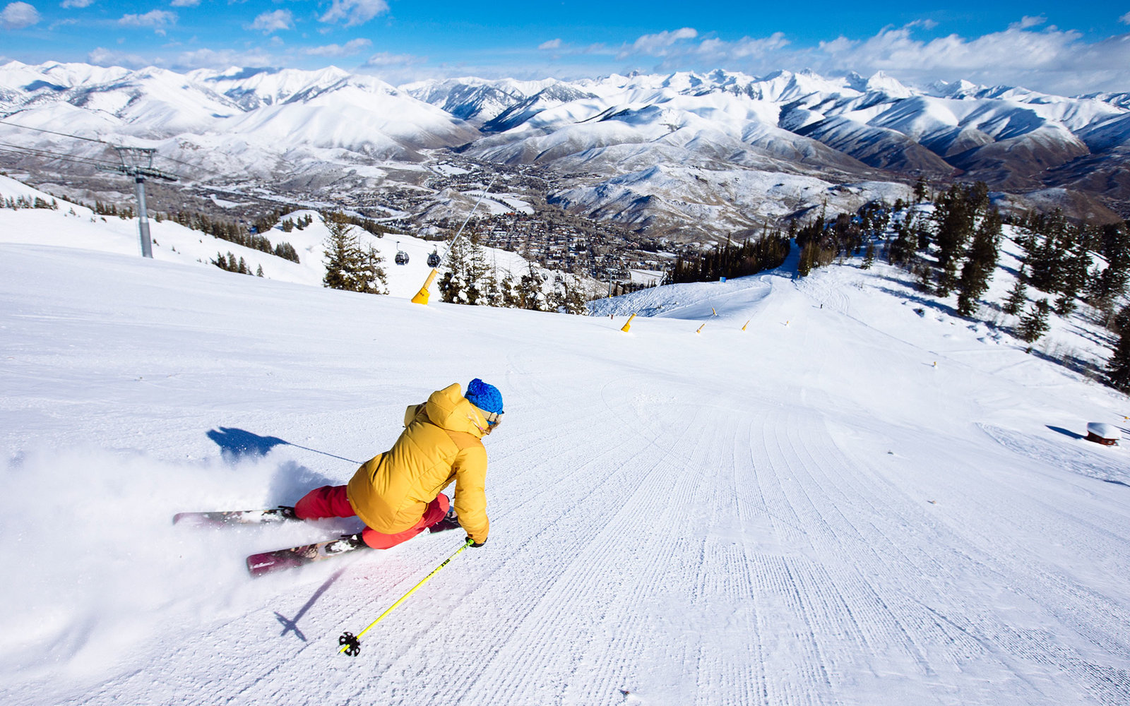 Best Ski Passes For 2016  Travel  Leisure-1152