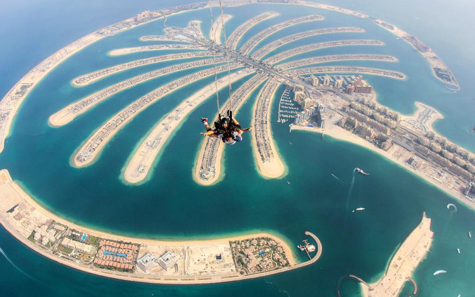 11 Experiences Every Traveler Should Have in Dubai