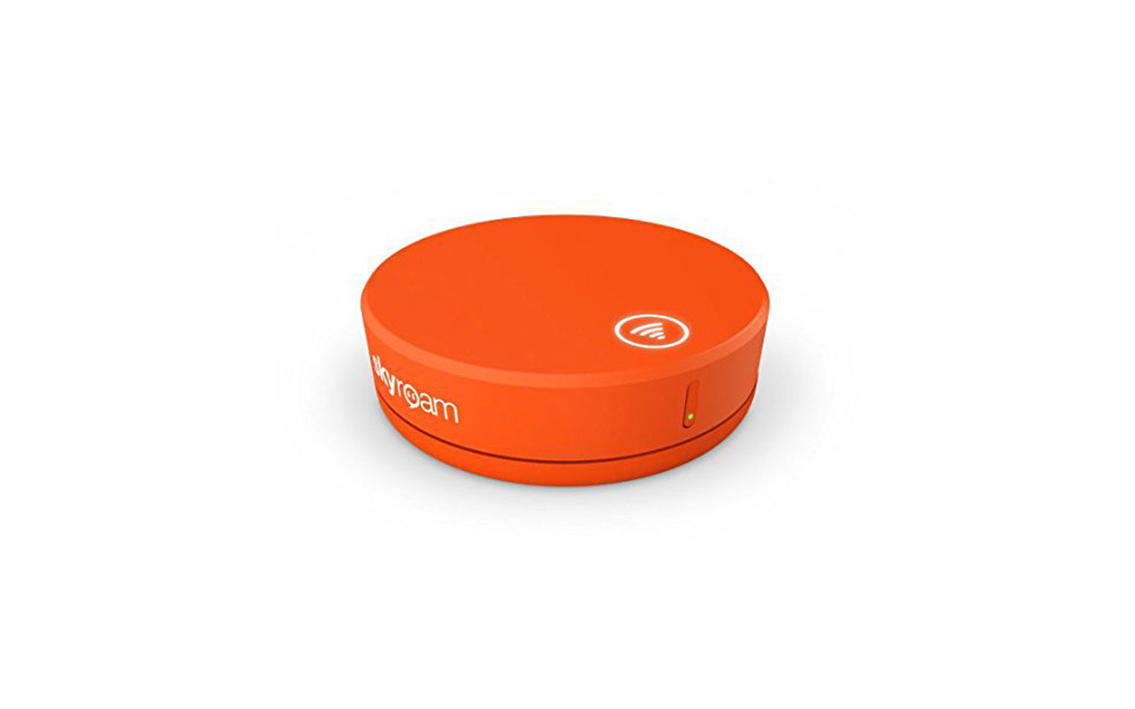Long Term Travel Packing Skyroam electronic device