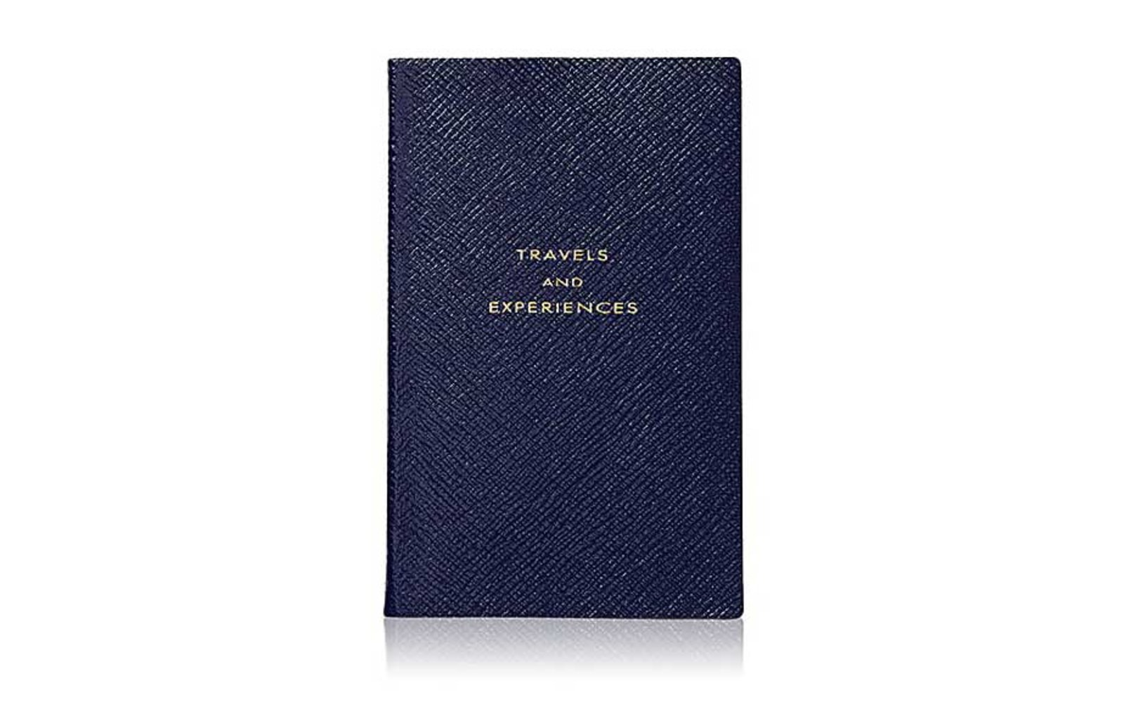 Smythson  Travels And Experiences  Panama Notebook