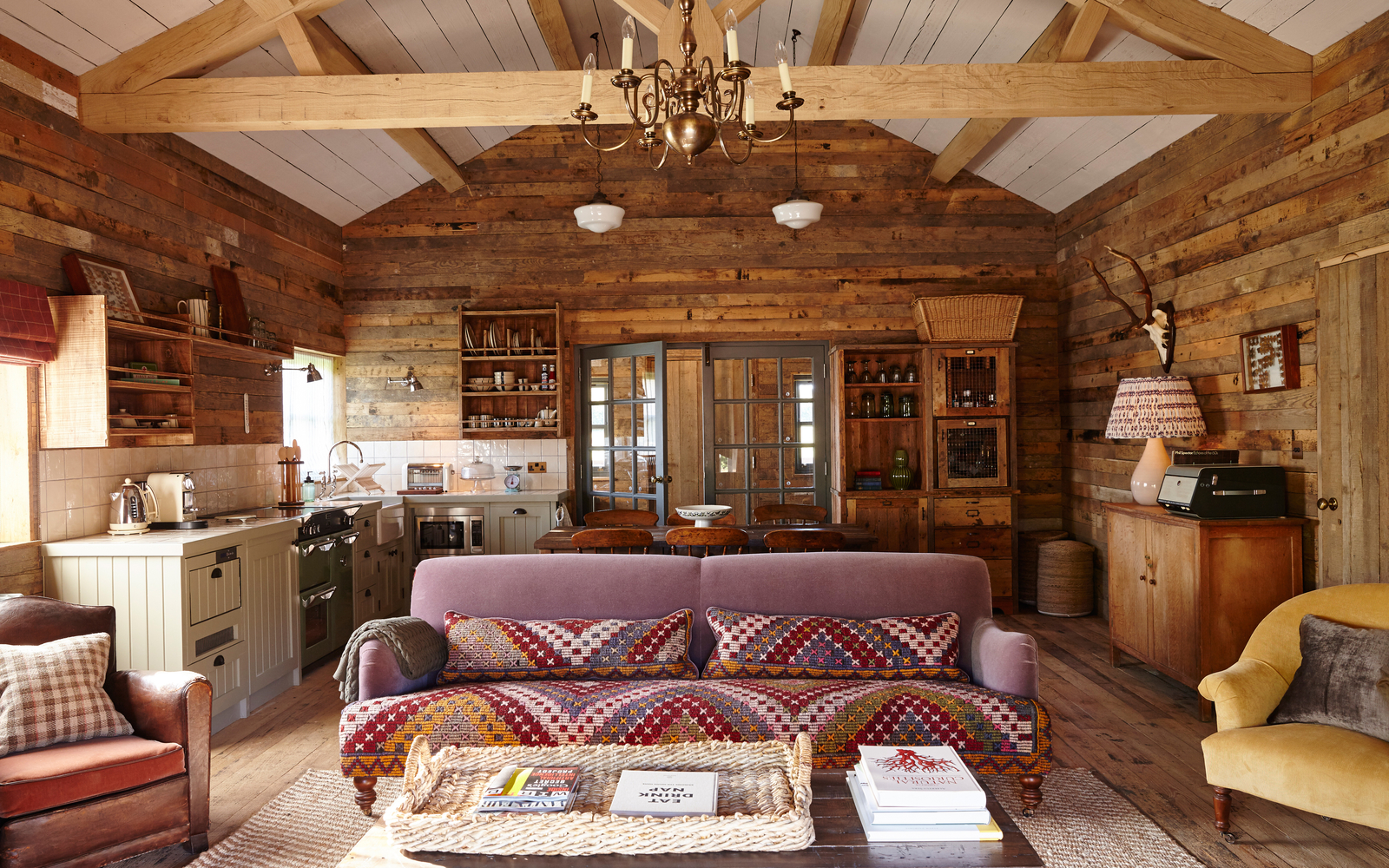 The Review: Rural England's Much-Anticipated Soho Farmhouse