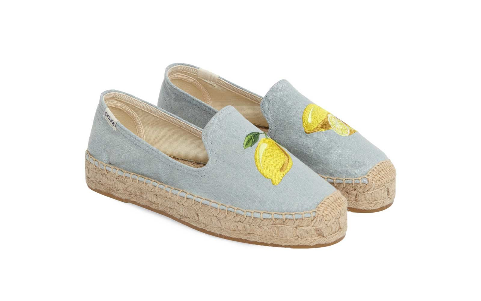 396156abd29 The Best Comfortable (and Cute) Flats for Travel
