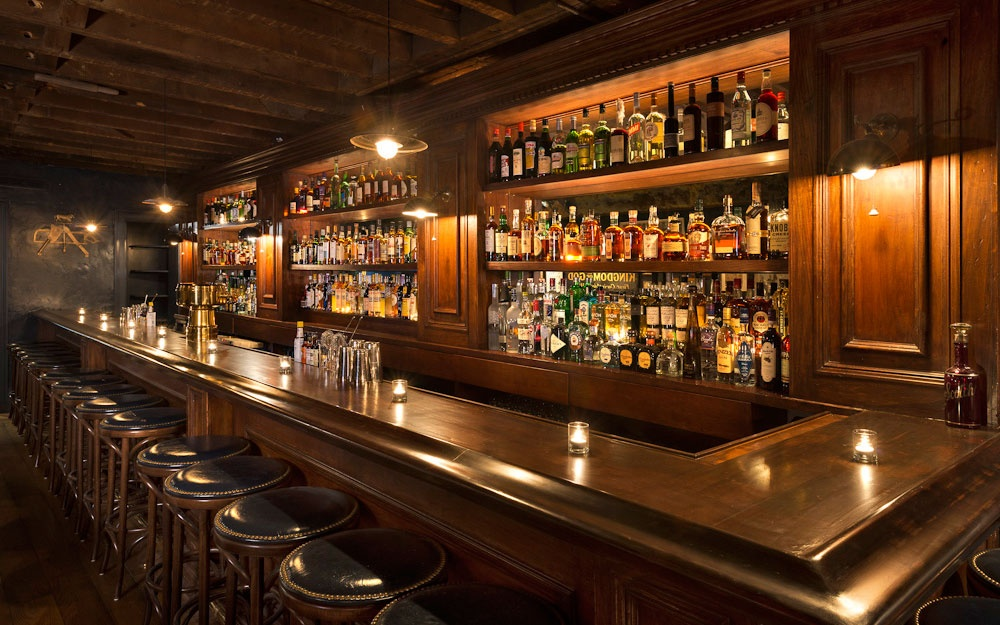 Bill's Food and Drink, New York City