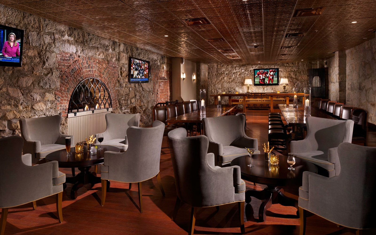Modern speakeasies straight out of the s travel