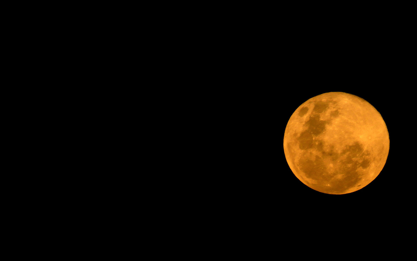 Strawberry Moon June 20th 2016