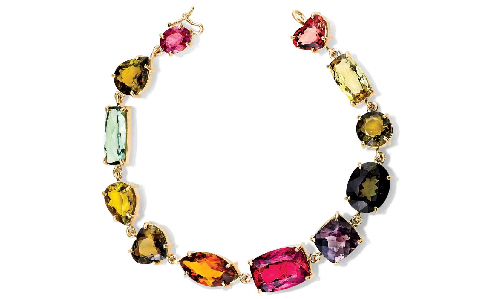 Irene Neuwirth Necklace