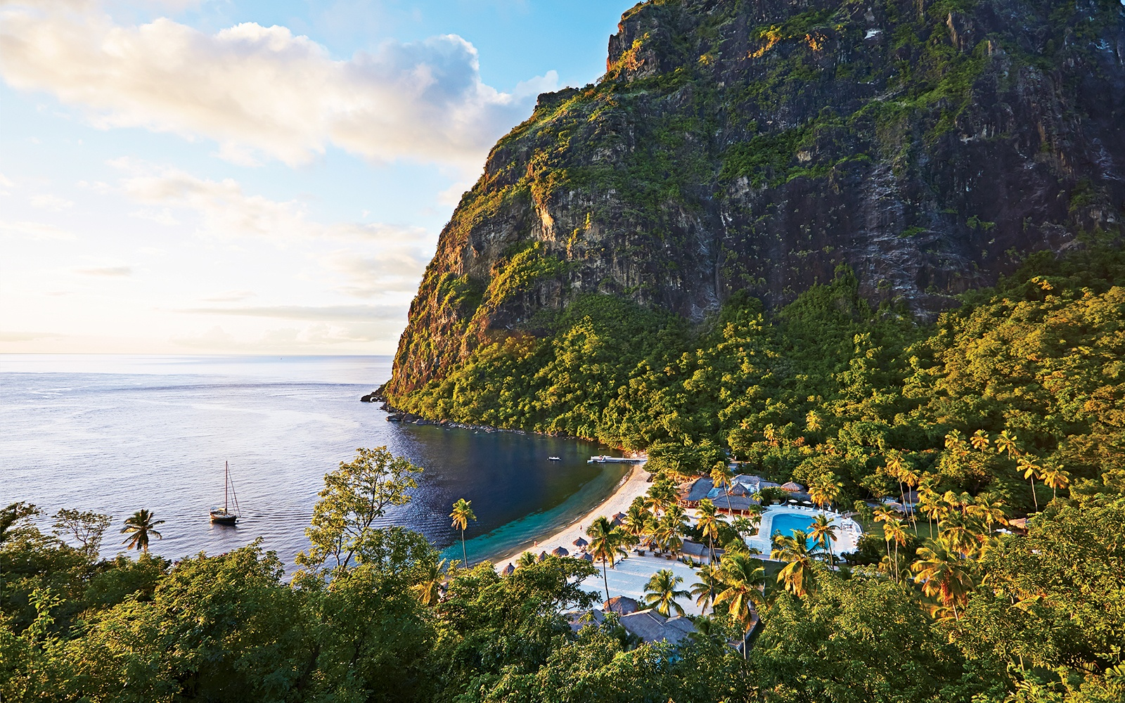 Sugar Beach, a Viceroy Resort in St. Lucia