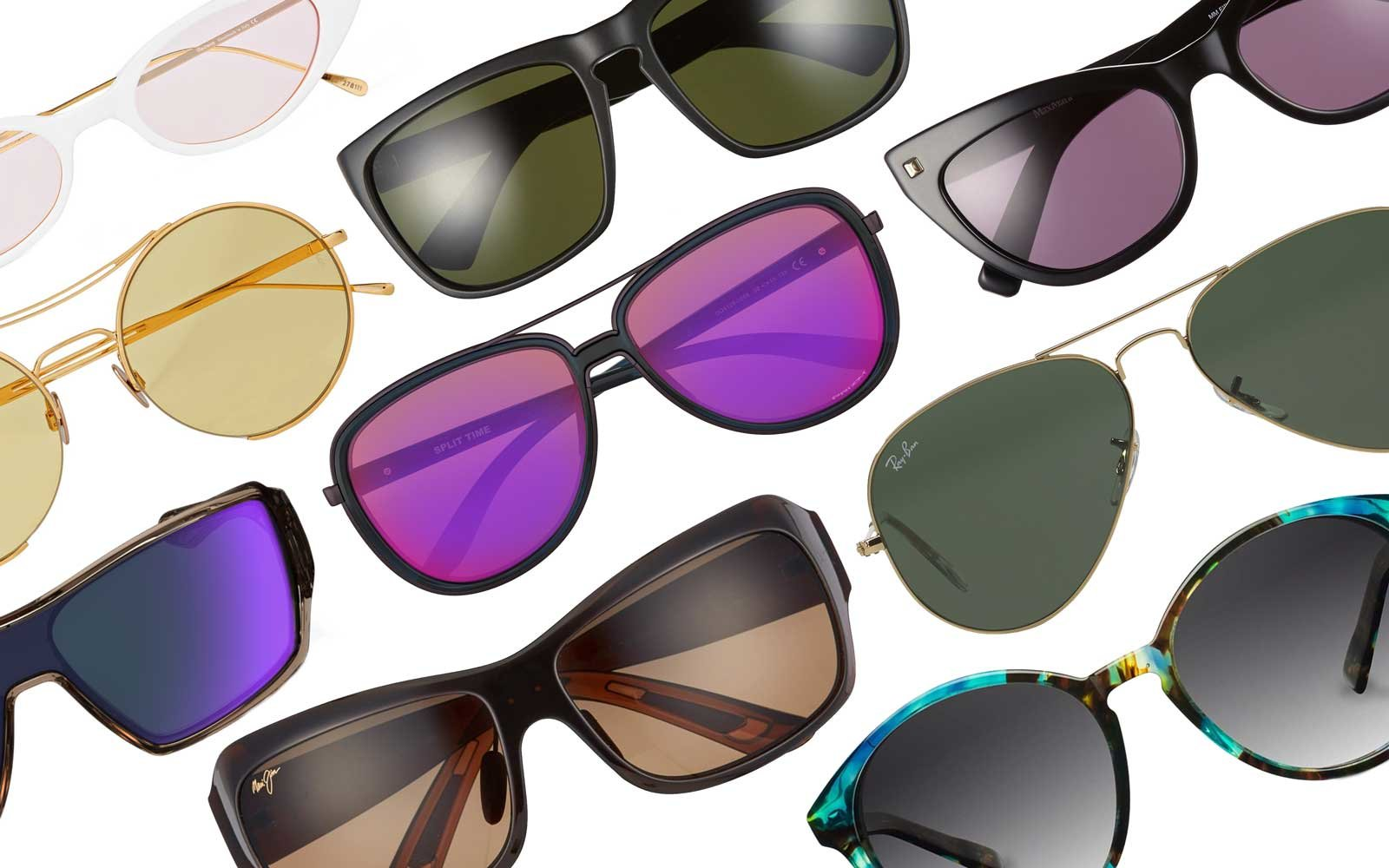 8bea6effd1d6 The Best Sunglasses to Travel With