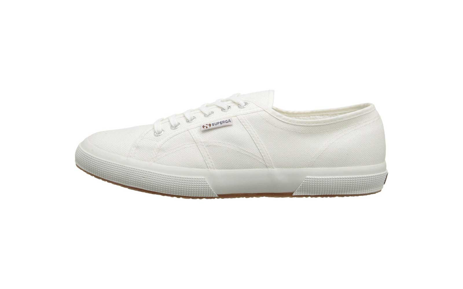 09ba187ae For the Simple Shoe Lover  Superga  Cotu  Sneaker. The Best Comfy and Cute  ...