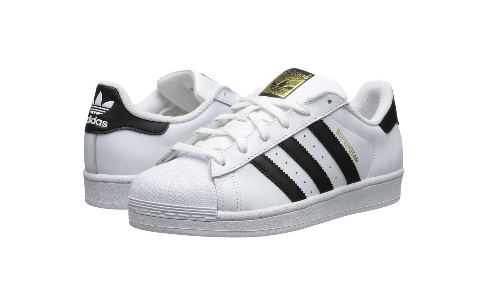 Adidas Original Superstar Shoes Women