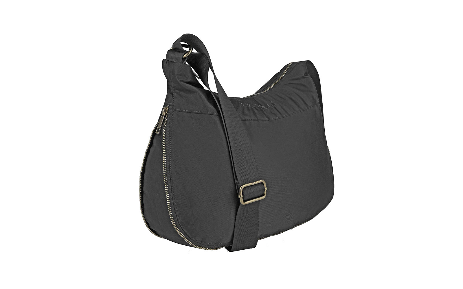 a0d4fe5c09 Suvelle RFID Expandable Travel Convertible Cross-body Bag. Anti-Theft Bags