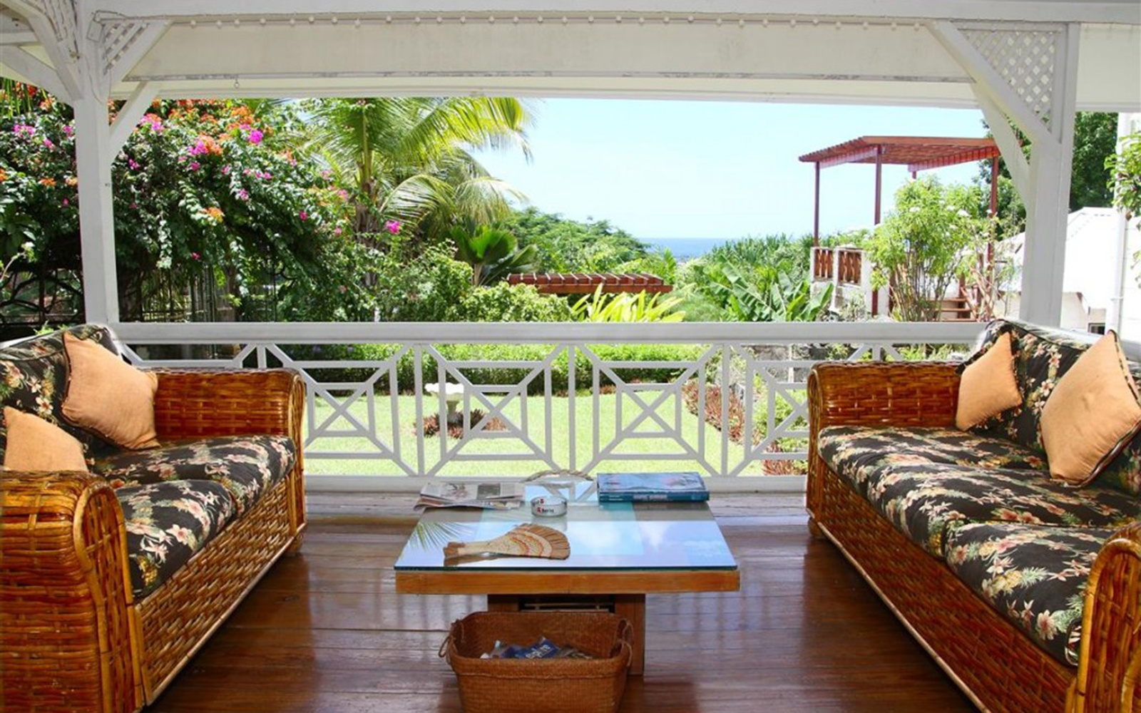 Sweetfield Manor B&B, Barbados