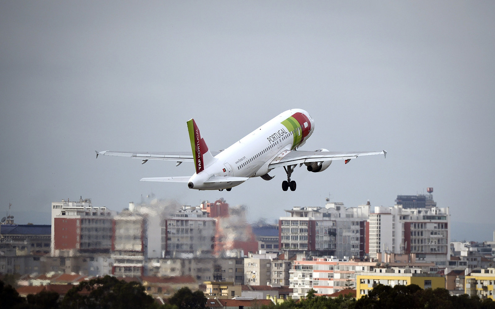 No. 12: TAP Portugal, International