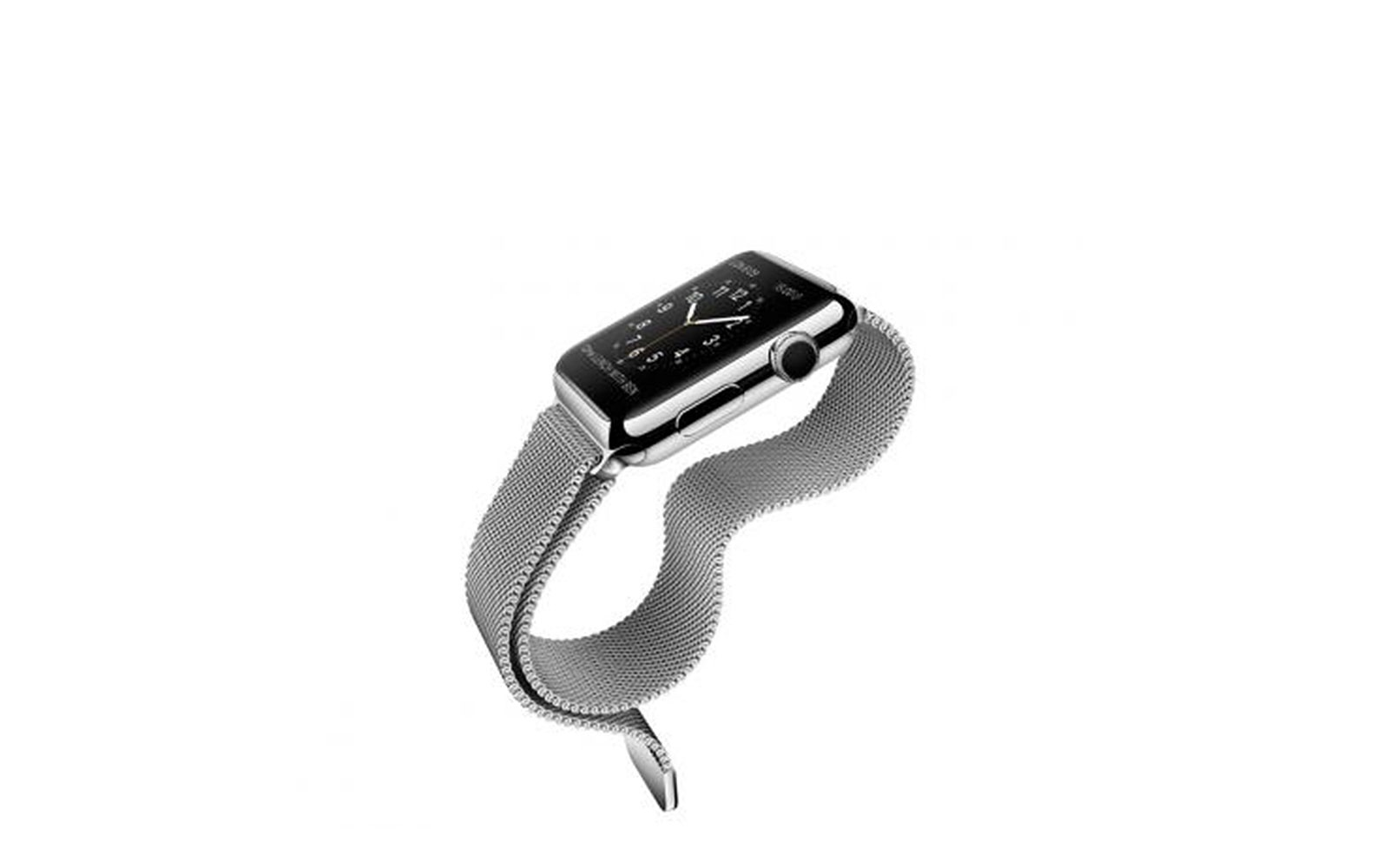 Apple Watch travel gadget