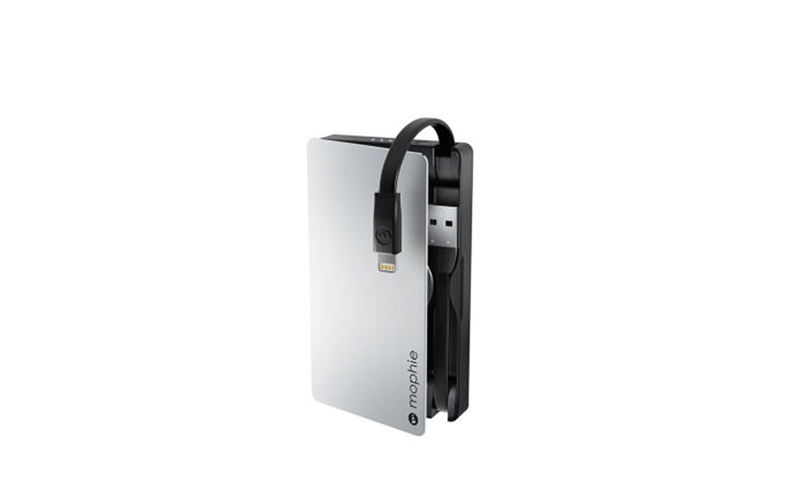 Mophie Powerstation Plus portable charger
