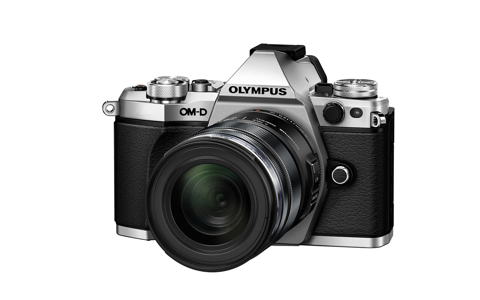 Olympus OM-D E-M5 Mark II mirrorless camera