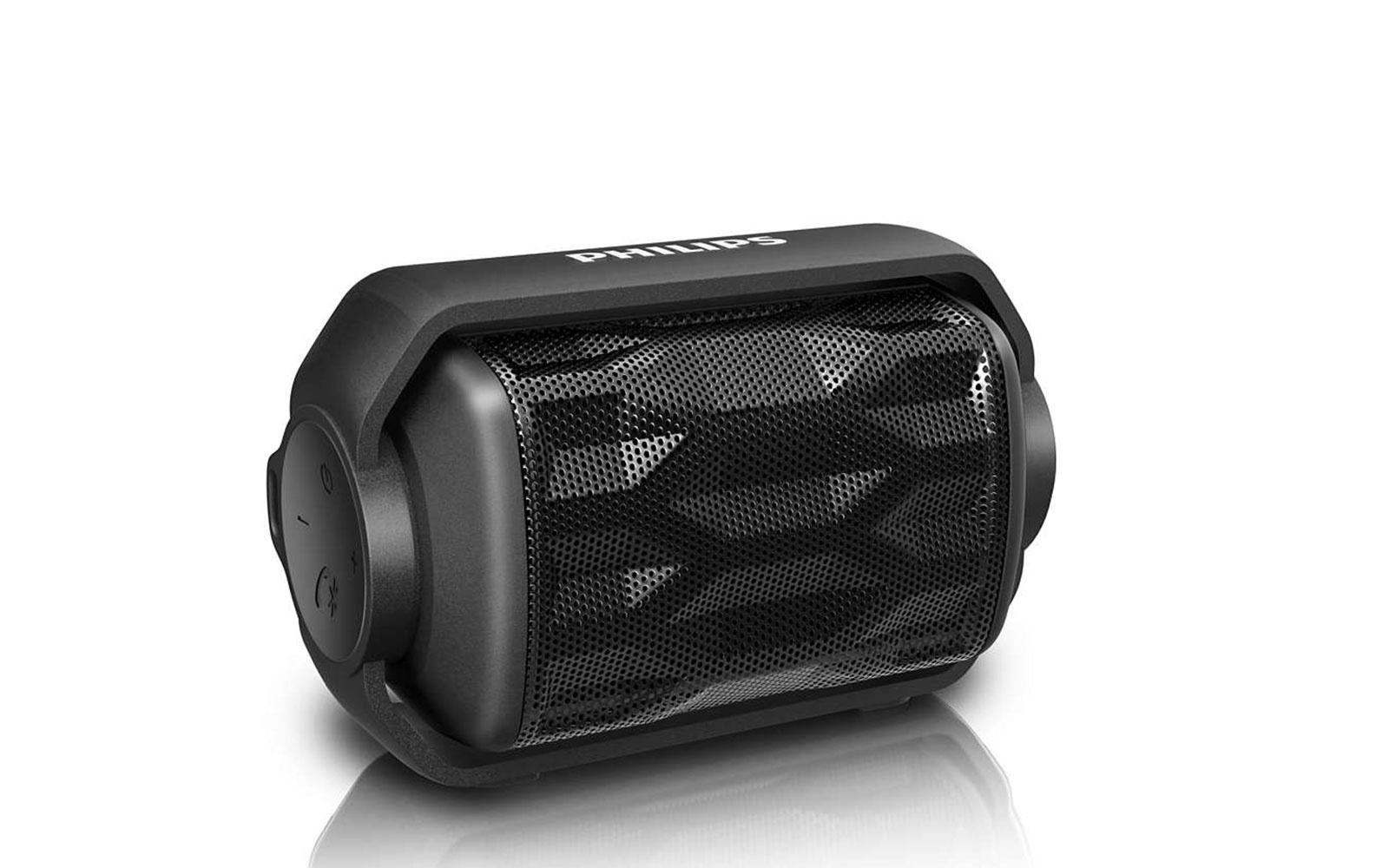 Philips Shoqbox Mini portable bluetooth speaker