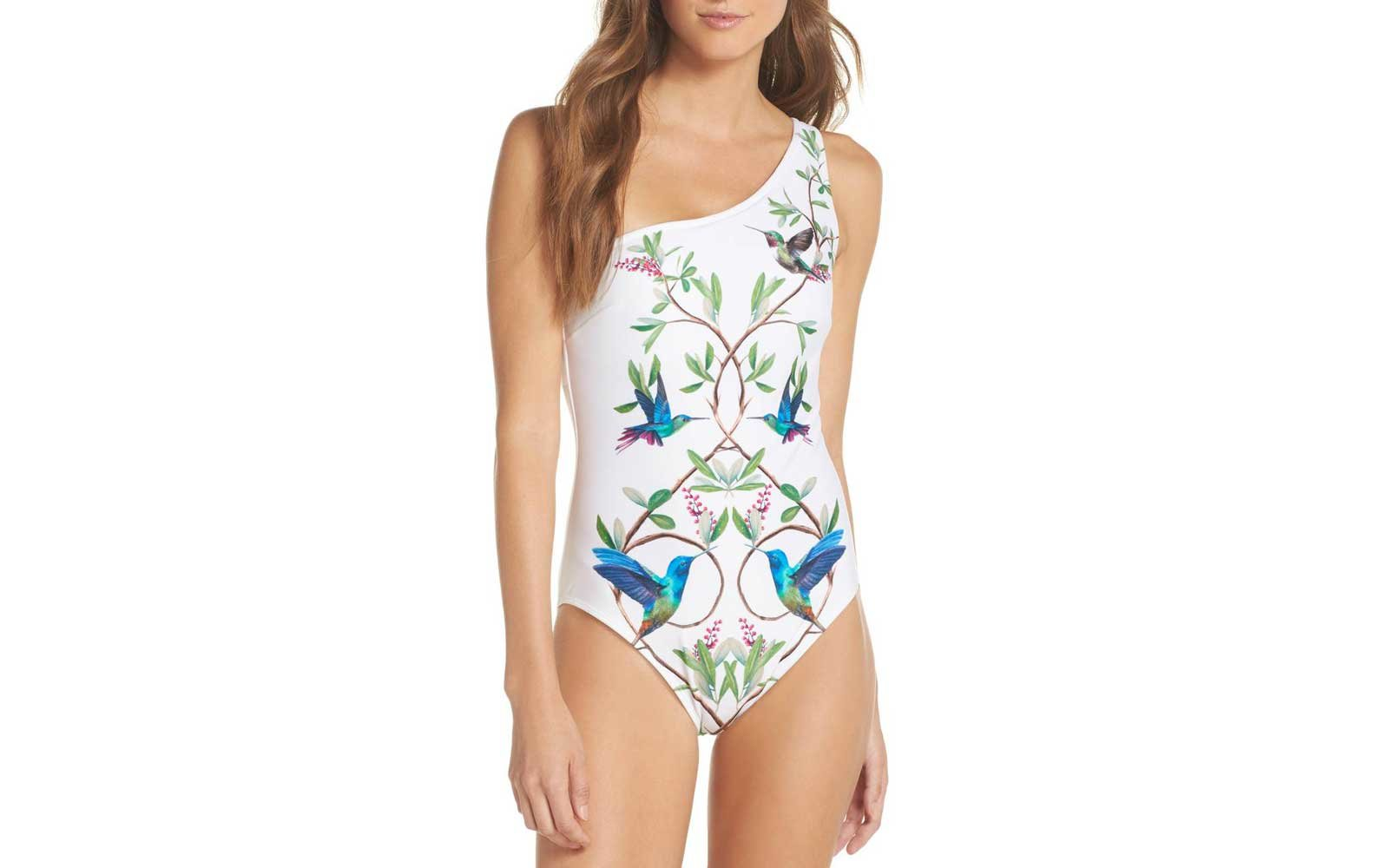 c27f3ace0d901 The Best Swimsuits for Spring Break | Travel + Leisure