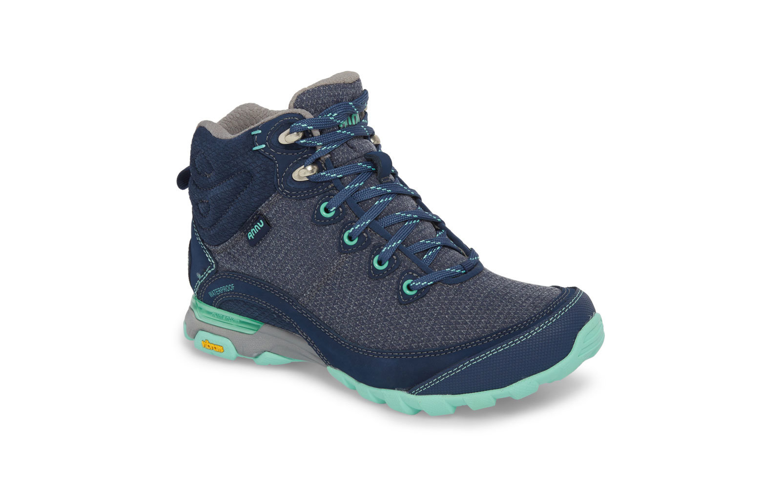 Ahnu Female Hiking Boots