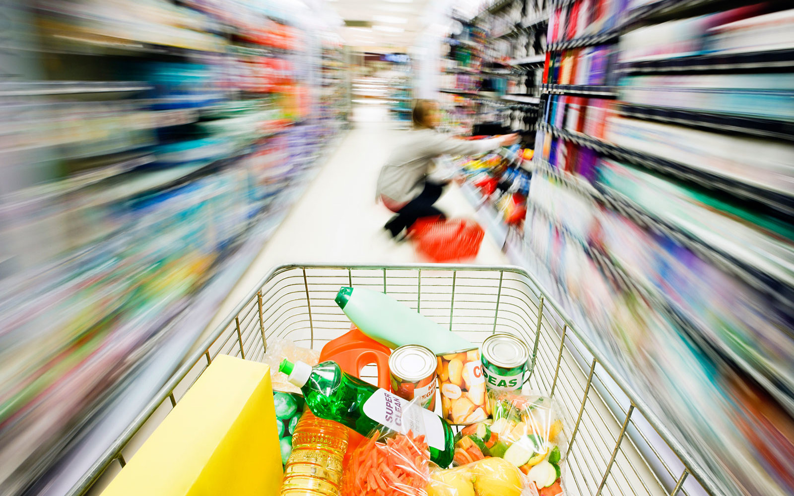How to Avoid Paying Jacked Up Supermarket Prices Right Before Thanksgiving