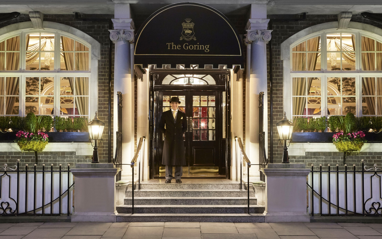 The Goring London England