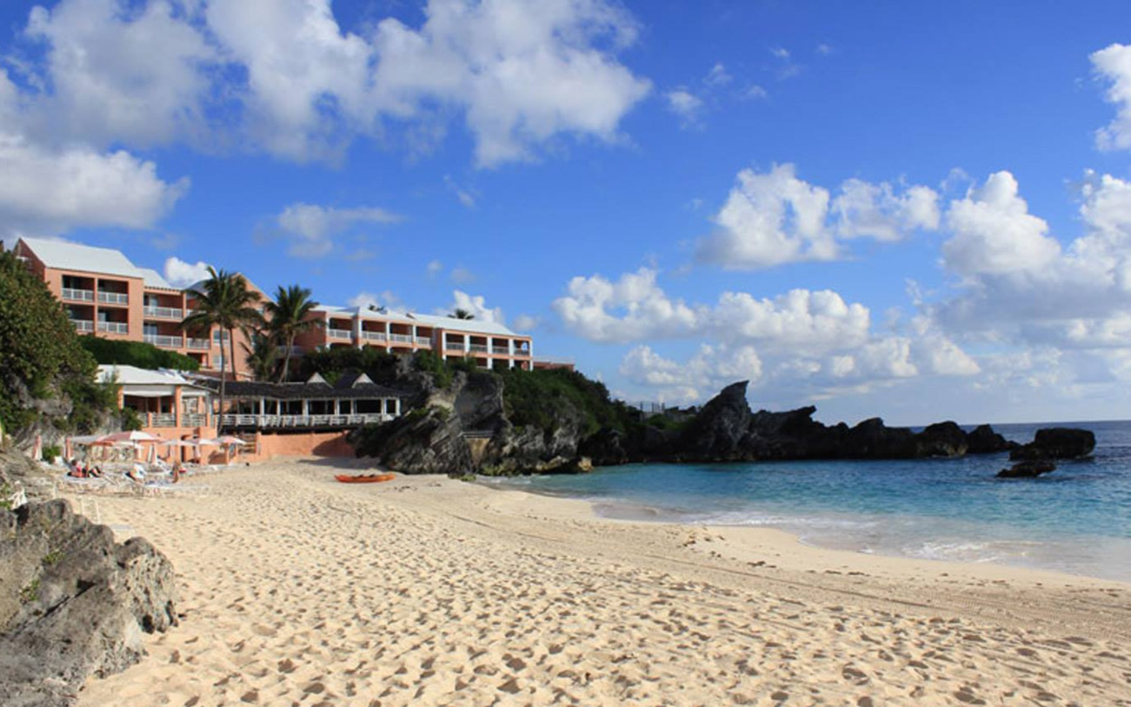 No. 4 Reefs Resort & Club, Bermuda