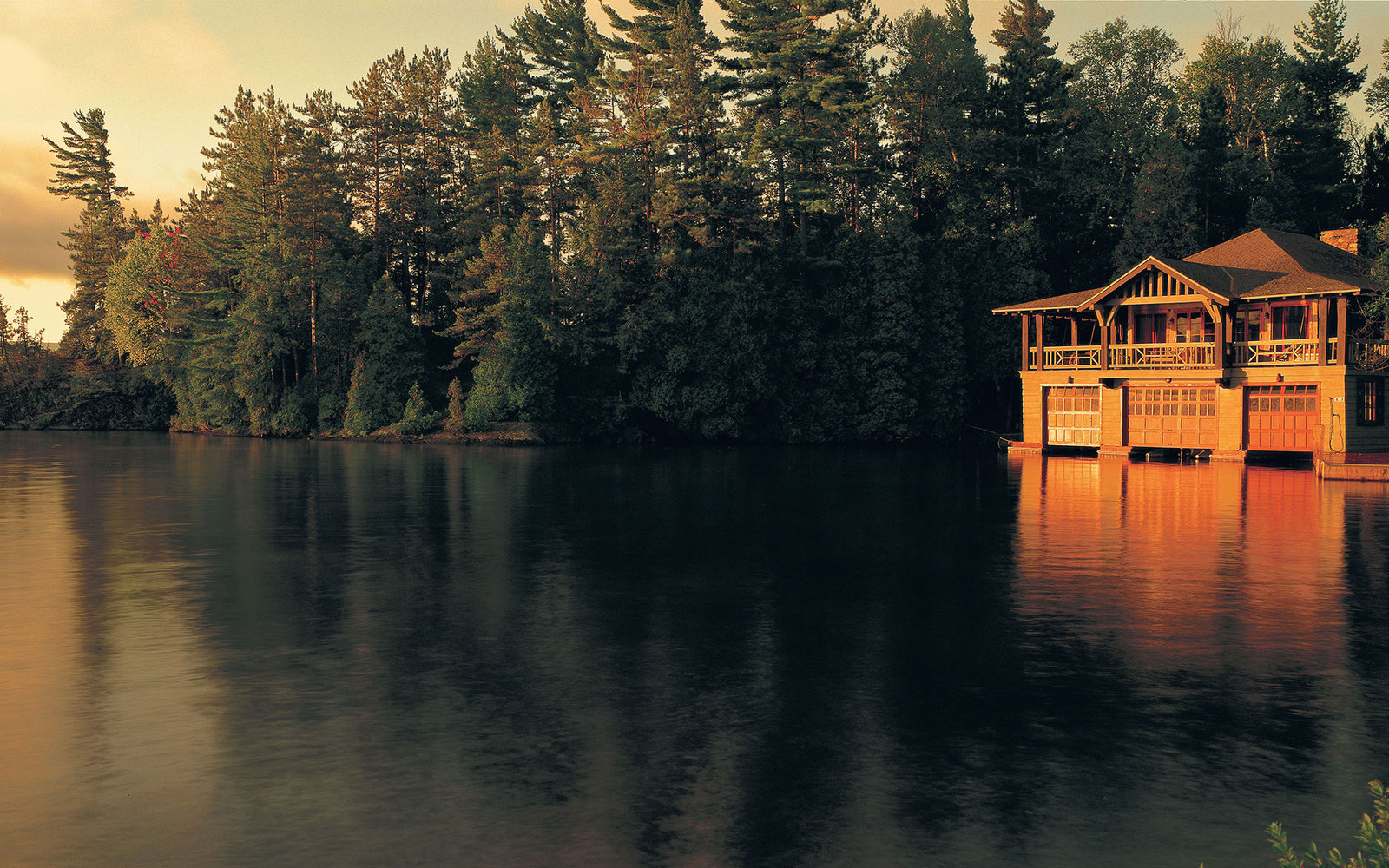 The Point Resort, Saranac Lake, NY