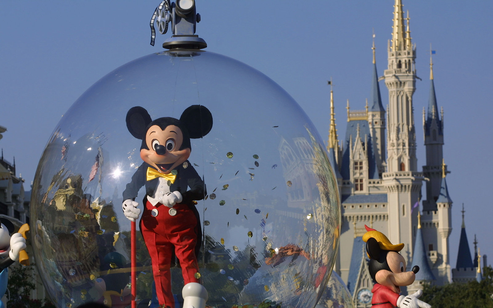 Disney Ticket Price Hike