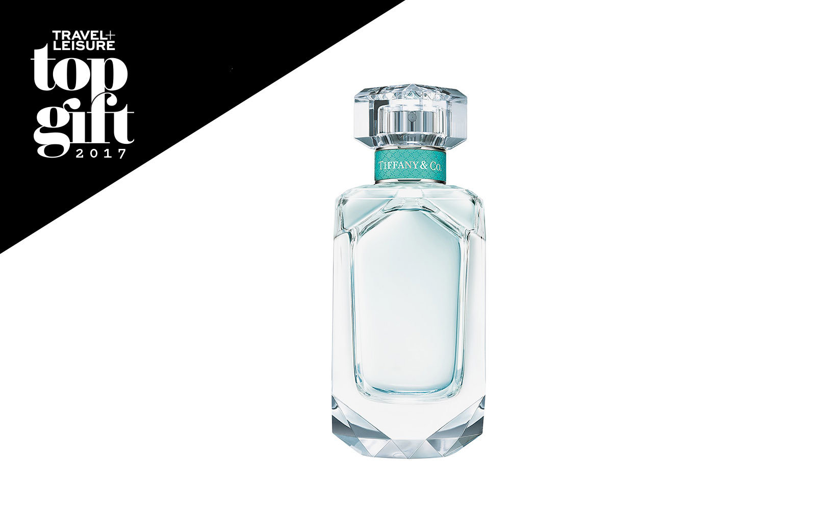 Tiffany & Co signature perfume