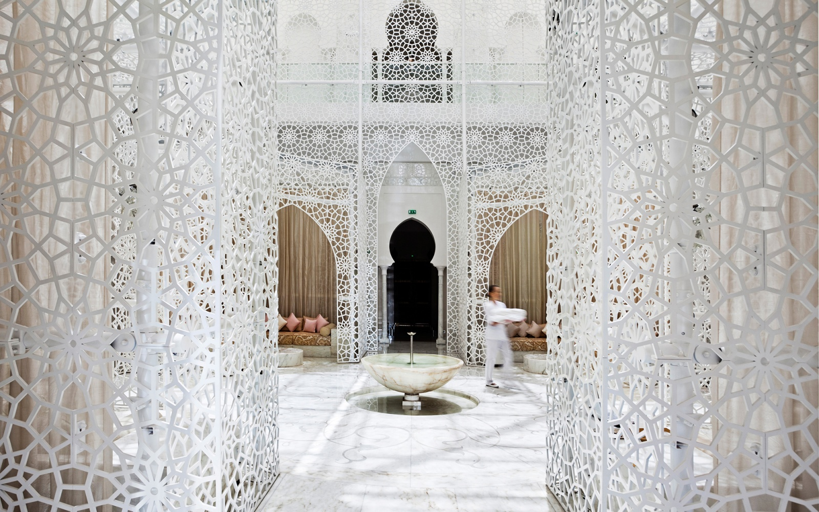 T+L\u0027s Definitive Guide to Marrakesh | Travel + Leisure