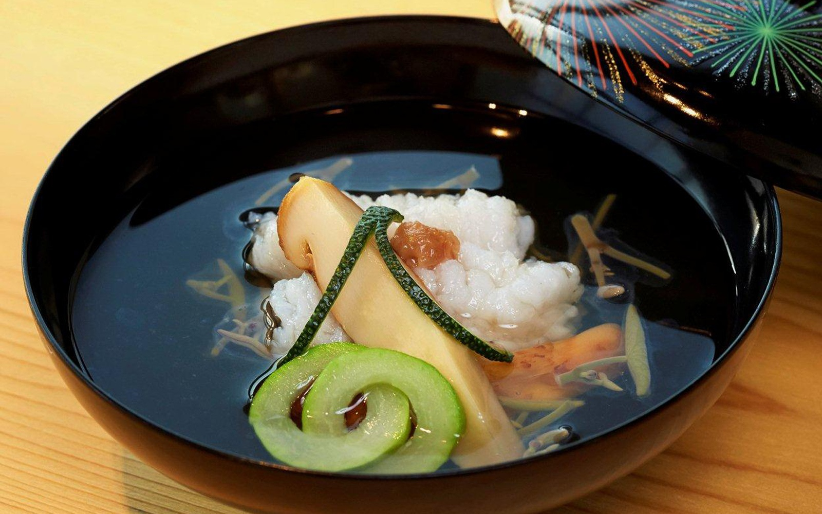 Eight Can't-Miss Dishes in Tokyo