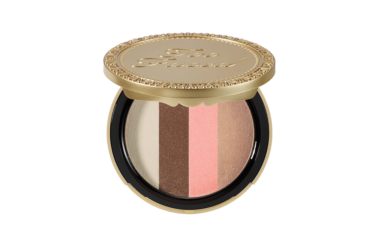 I Swear By: Too Faced Snow Bunny Luminous Bronzer