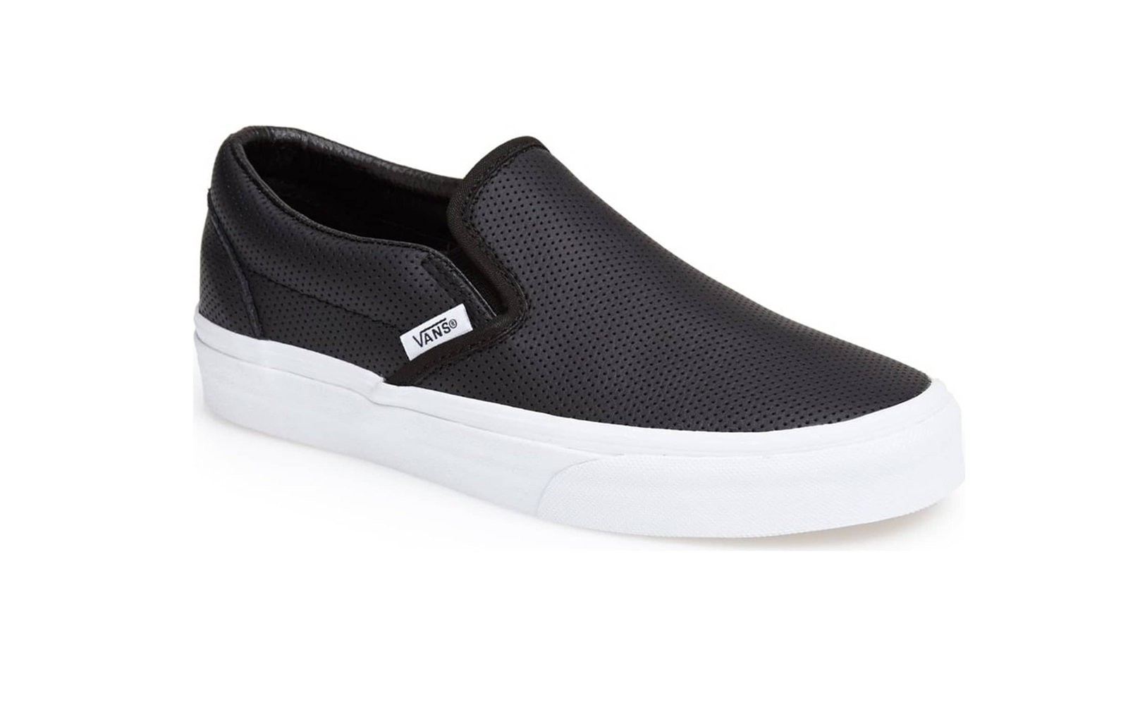 Travel+Leisure Ed's Comfortable Travel Shoes